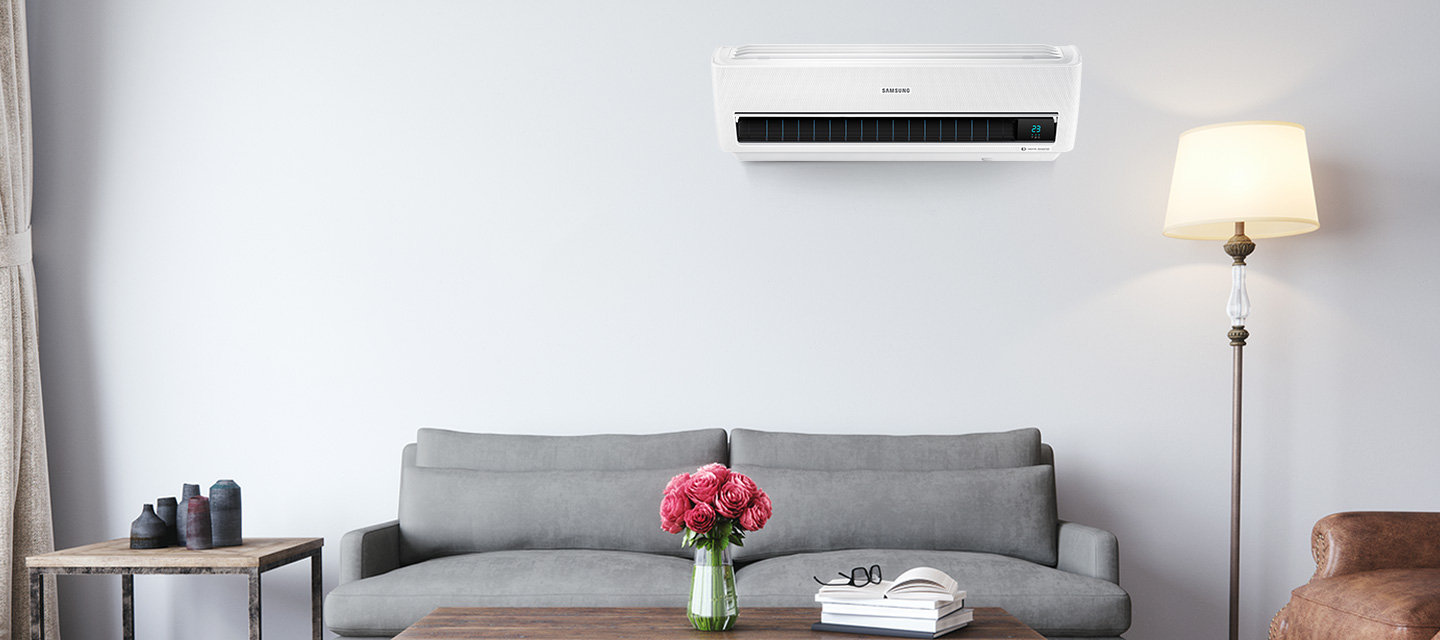 Get The Most Out of Your Air Con Unit