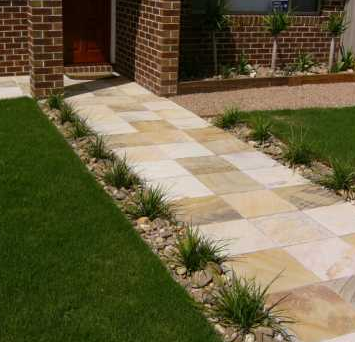 Garden Paving Regulations for the Front Garden