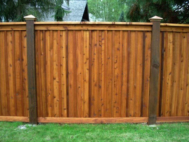 Fence Planning Permission