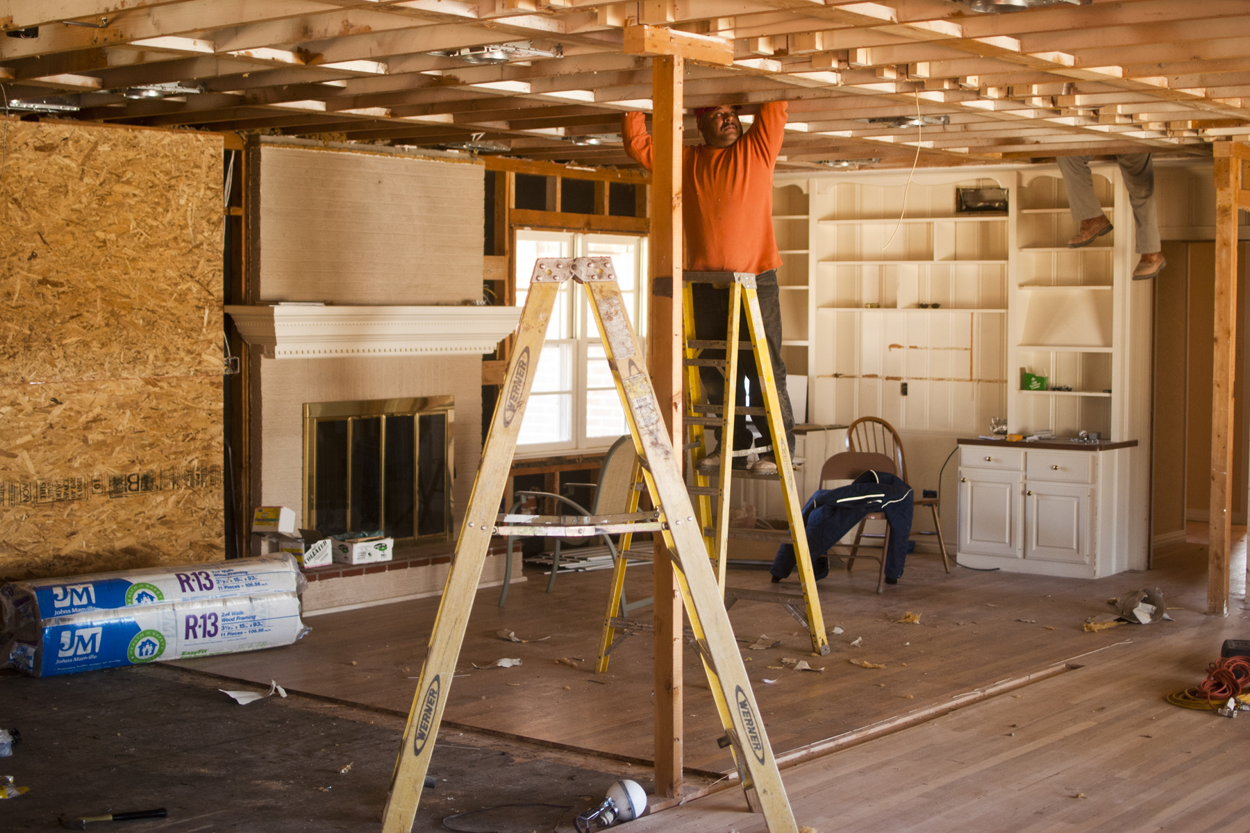 Things You Need To Consider When Doing A House Renovation