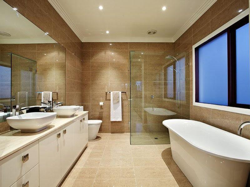 Planning permission for bathrooms